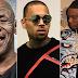 Mike Tyson deve treinar Chris Brown para luta com Soulja Boy