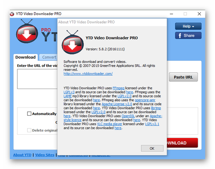 ytd youtube video downloader free download full version