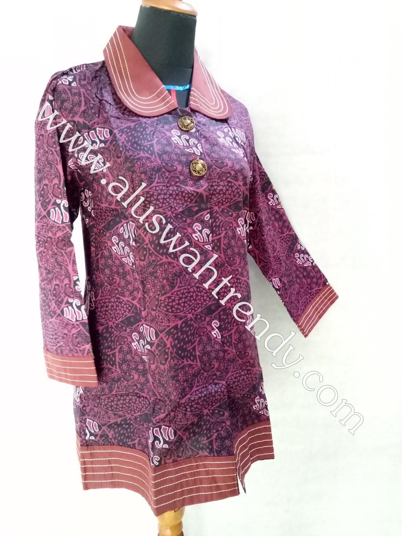 Blus Batik 014