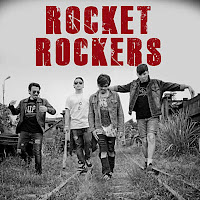 kunci gitar ingin hilang ingatan rocket rockers chord lirik lagu