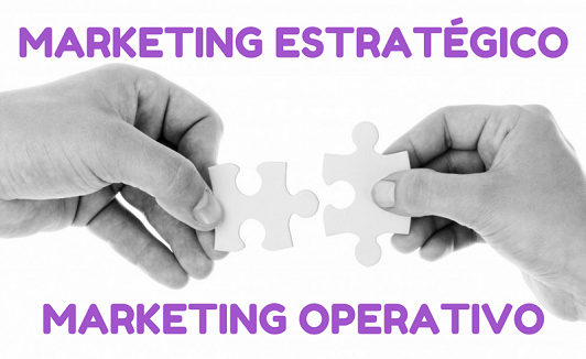 Marketing Estratégico y Operacional