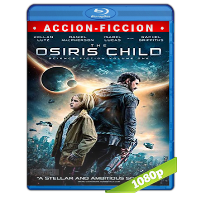 El Legado De Osiris (2016) BRRip Full 1080p Audio Trial Latino-Castellano-Ingles 5.1