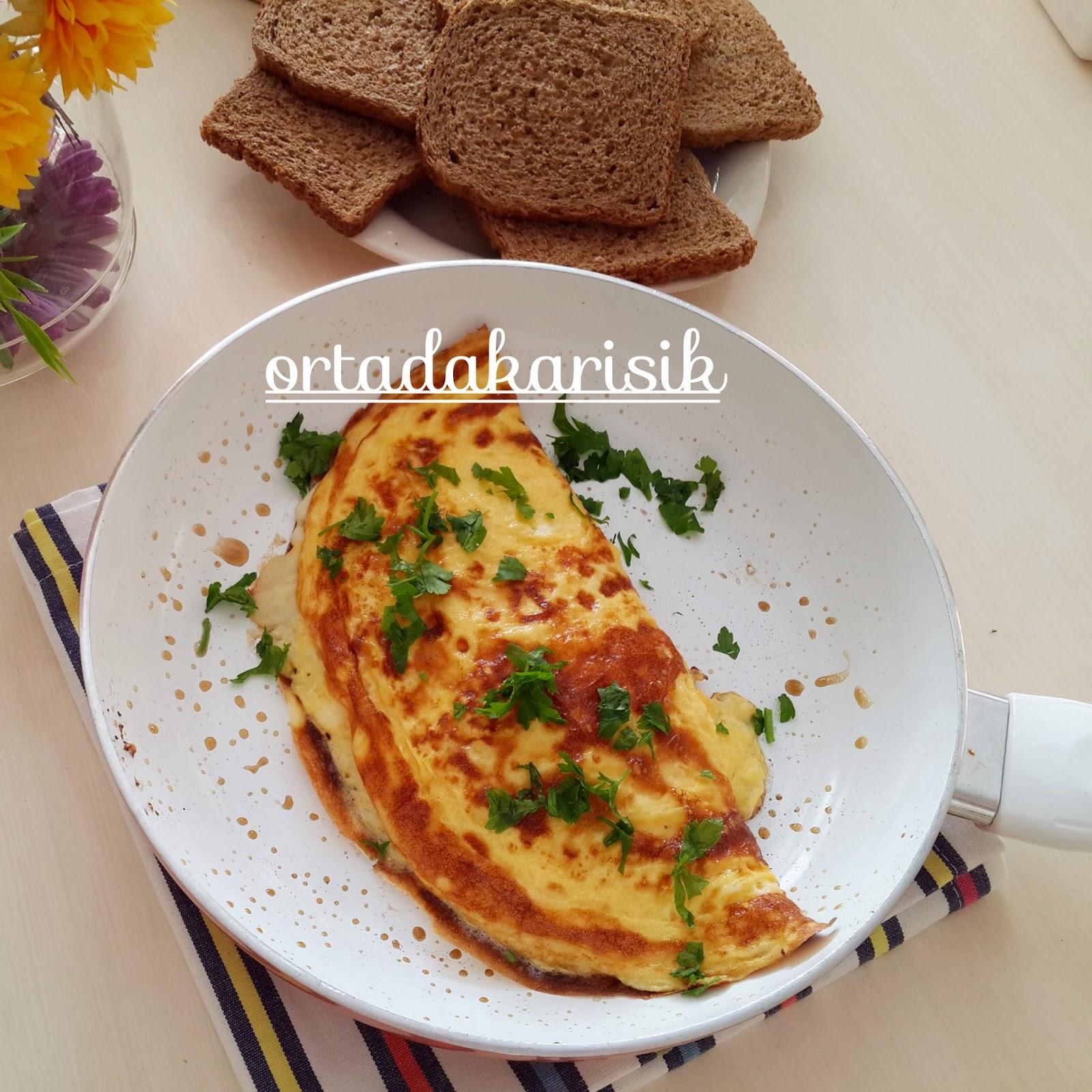 Kahvaltılık kaşar peynirli yumurtalı ekmek ruloları tarifi -Kahvaltılık tarifler – Kolay Tarifler