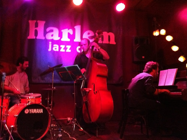Harlem Jazz Club em Barcelona
