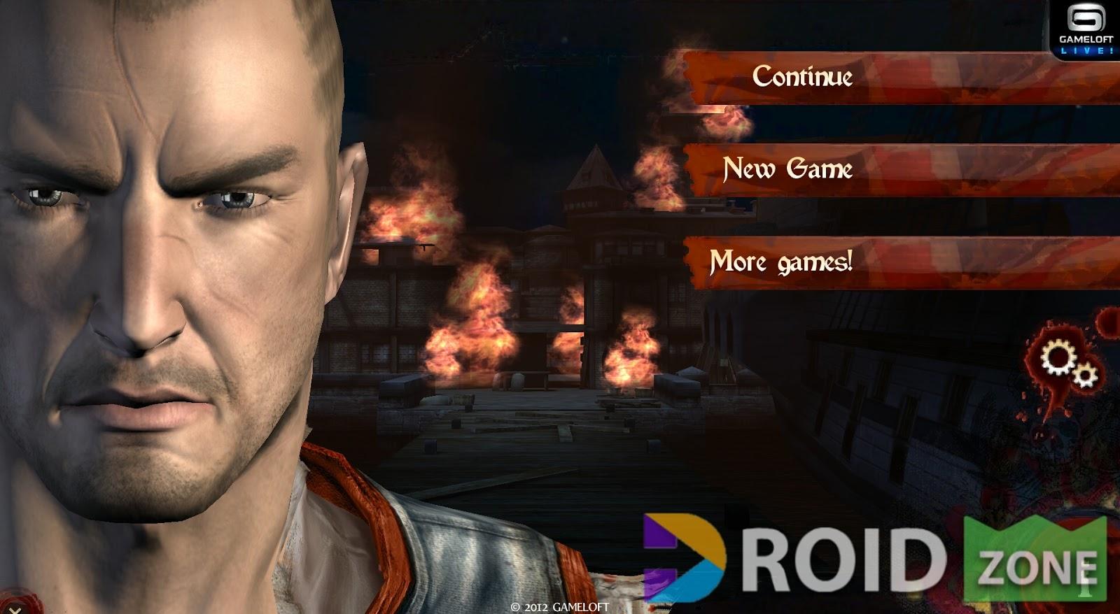 backstab gameloft ending a relationship