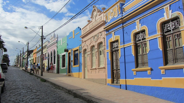 casario colonial, Olinda, pernambuco