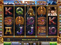 Jucat acum Golden Ark Slot Online