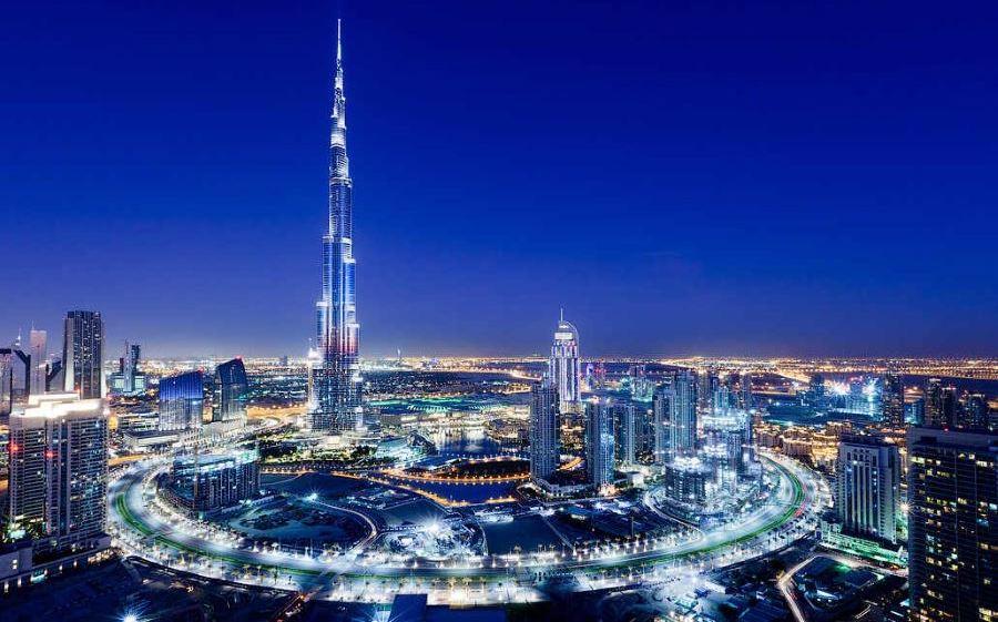 BURJ KHALIFA DUBAI: COME VISITARE LA TORRE ORARI E PREZZI | Cerca voli low cost e hotel Dubai ed Emirati | Il Migratore.com