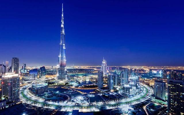 Dubai EAU