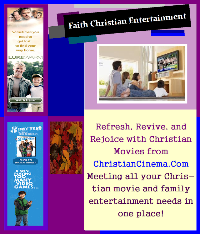 Faith Christian Entertainment