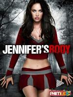 Thân Xác Của Jennifer