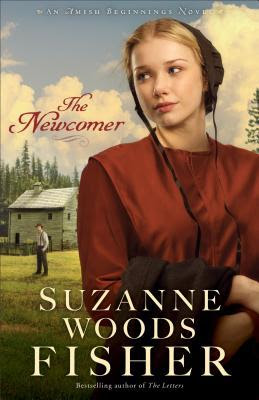 BOOK REVIEW: The Newcomer by Suzanne Woods Fisher