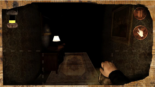 The Silent Dark - Horror Game Screenshot 5