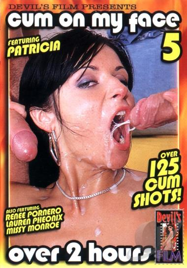 Cum On My Face 5 [2005] [DVD9] [PAL]