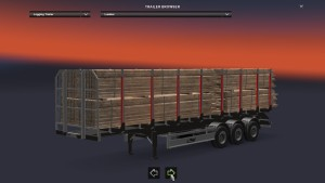 Trailers Pack: Fliegl, Timber and Runner