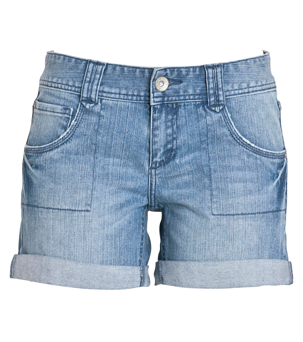 8bda394272 You either have the pins for short summer shorts... or you don't.