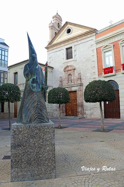 Iglesia de la Merced, Ciudad Real