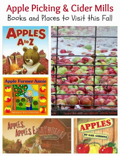 18 Montessori Apple Resources