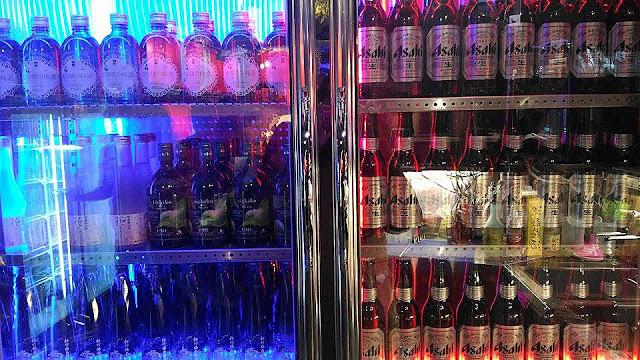 12736270 10205897189291426 1642837020 n - 台中Asahi 朝日啤酒專賣店新開幕│外面買不到的多種口味特調都在這