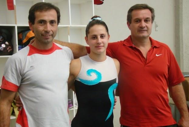 Resultado de imagen para antonella abataneo gimnasta
