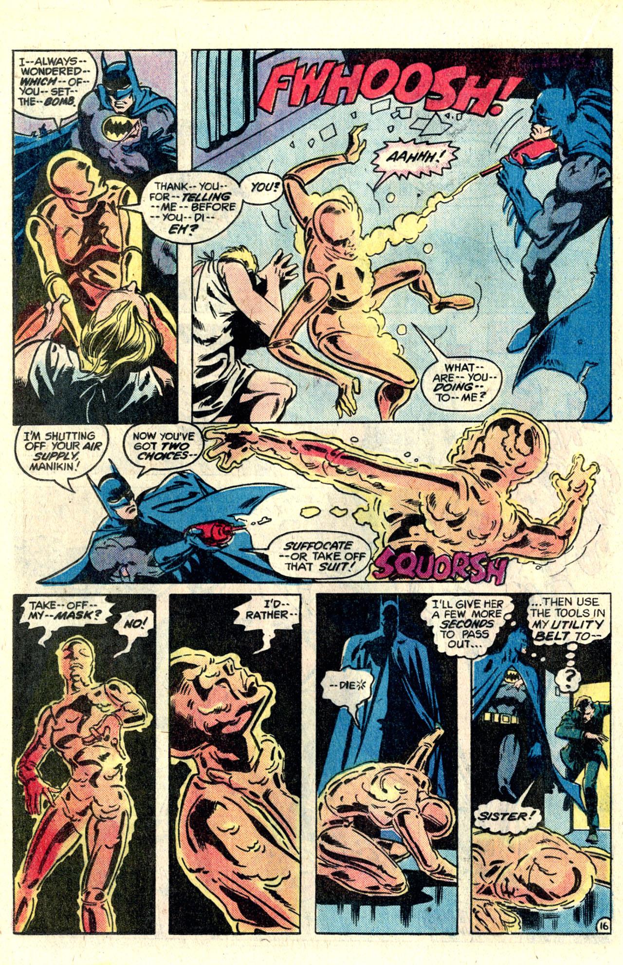 Detective Comics (1937) 507 Page 19