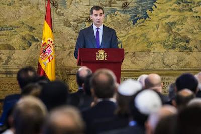 Previsiblemente a partir del 12 de febrero de 2015 se hará efectivo el proyecto de ley para la concesión de la nacionalidad española a los descendientes de los sefardíes españoles expulsados de la patria en 1492.