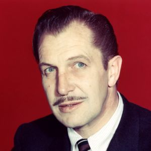 Vincent Price - Nothing if not critical, de Robert Hughes.