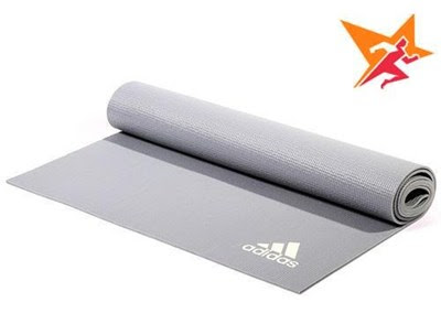Thảm tập yoga Adidas ADYG-10400GR có giá 545k