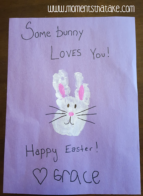 Easter crafts for classrooms