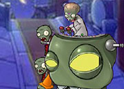 Plants vs Zombies Happyking Hacked