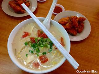 Yap Chan Fish Head Noodle at Restoran Vest Inn @ Subang Jaya, Selangor