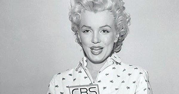Dazzling Divas: Rare Photos Marilyn Monroe 2