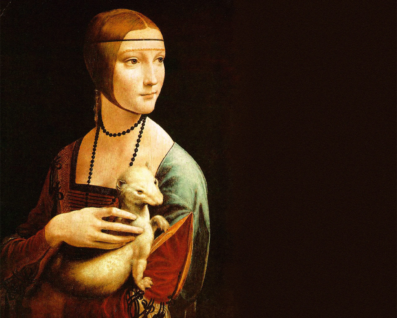 Art Wallpapers Hd Leonardo Da Vinci Wallpapers