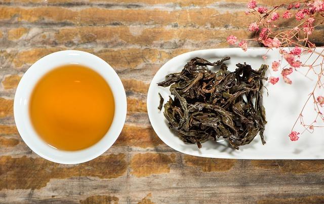 4 motivos para tomar o chá preto