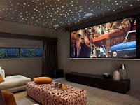 The Living Room Theater: A Concept for Your Home Theater