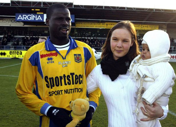 Ivory Coast Star, Emmanue Eboue Narrates a Bitter Story of His Life After Losing A Divorce Case