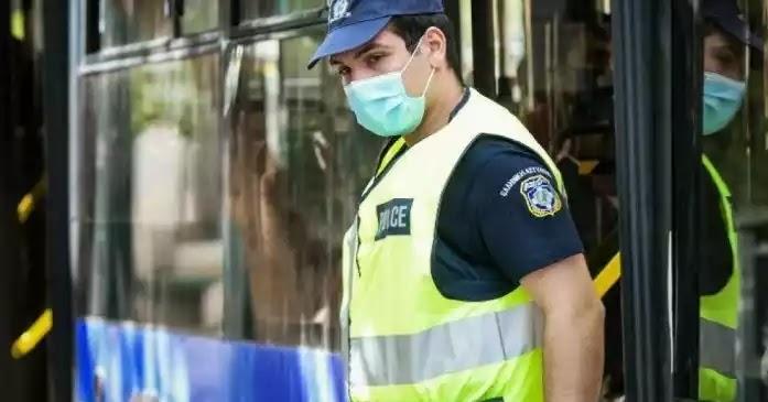 Νέα lockdown: Κλείνουν Πέλλα, Πιερία, Ημαθία και Κιλκίς – Με μάσκες και στους εξωτερικούς χώρους