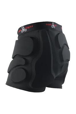 short de protection roller quad Triple8