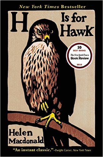 Drawing Blood in Helen Macdonald's H Is For Hawk