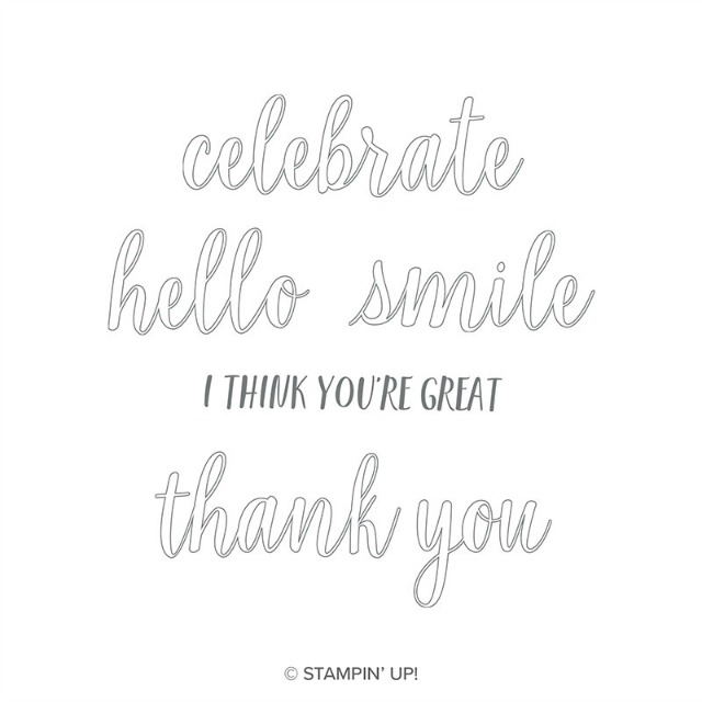Calligraphy Essentials Card kit, Brush Lettering, Learn how to do modern calligraphy, stampin' up!