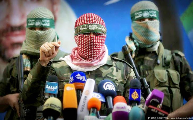 OPINION   Hamas's Foreign Policy Approach to Iran by Hossein Kebriaeezadeh
