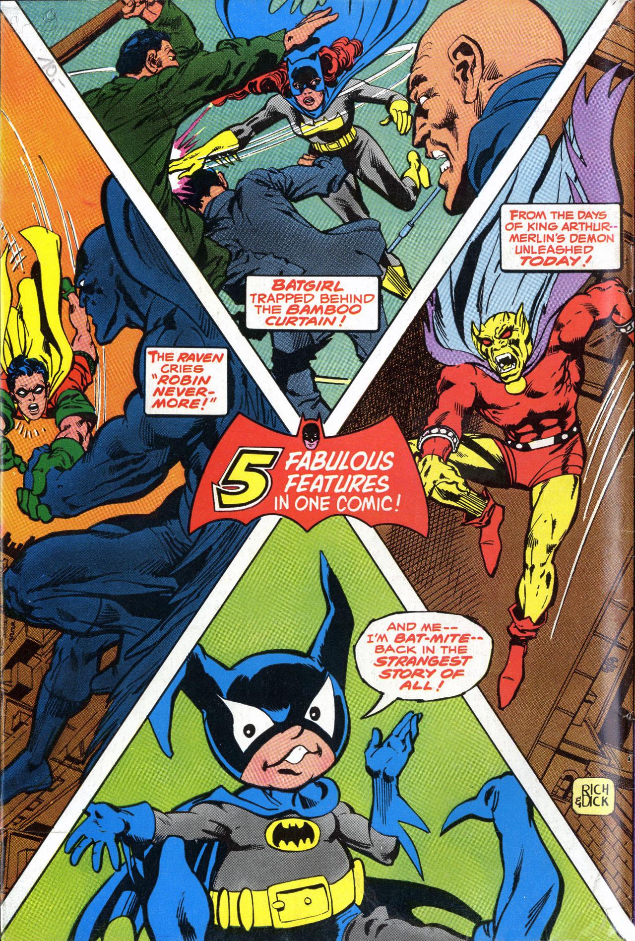 Detective Comics (1937) 482 Page 68