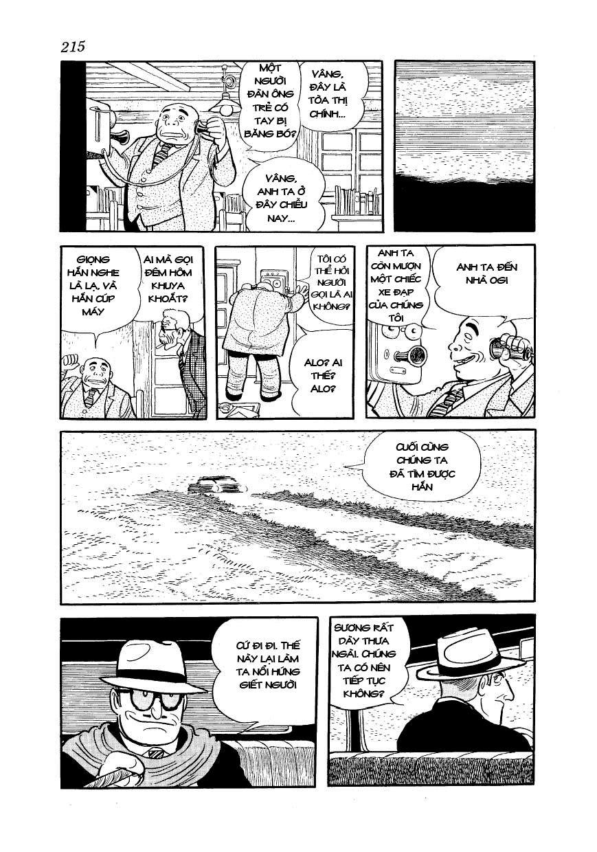 Adolf chap 13 trang 28