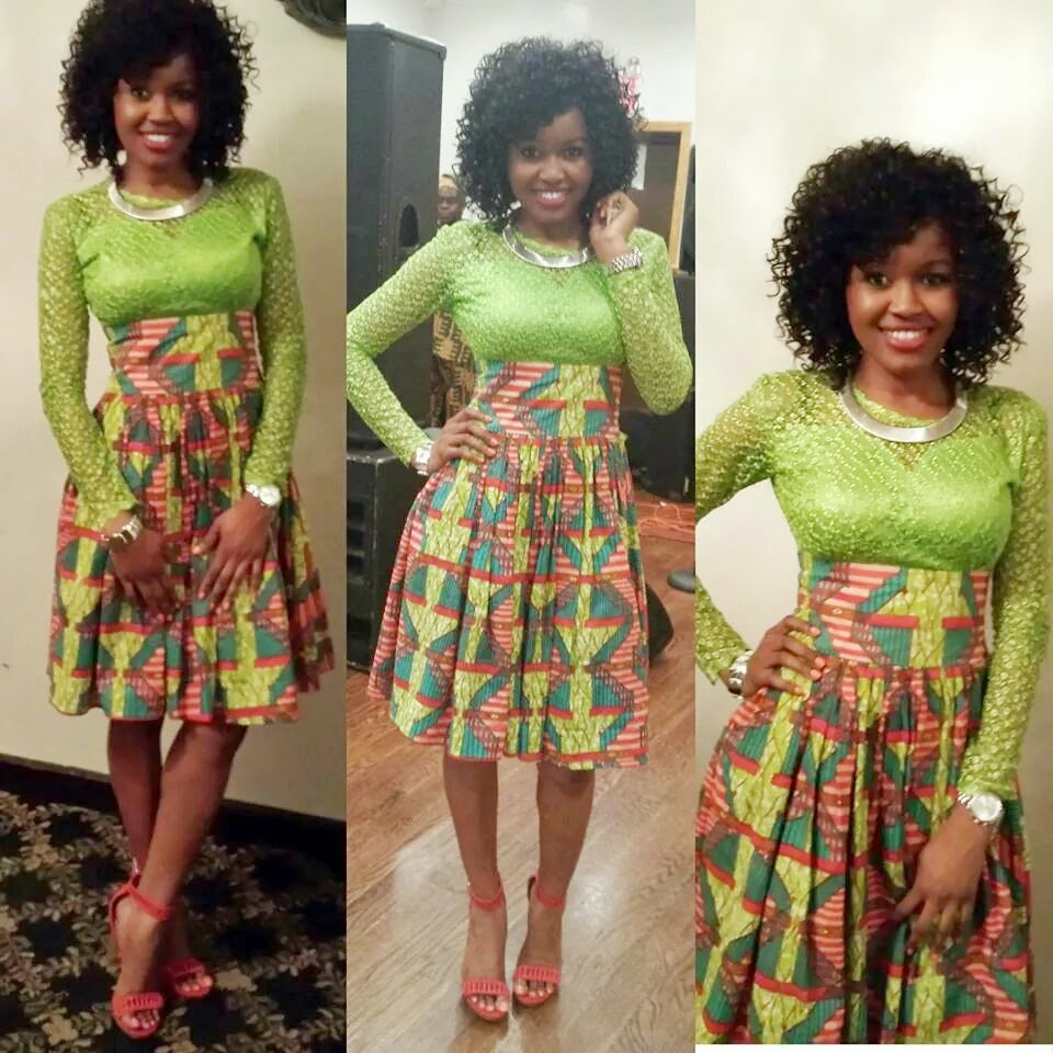 the wedding guest african fashion african wedding dress The wedding guest African Fashion