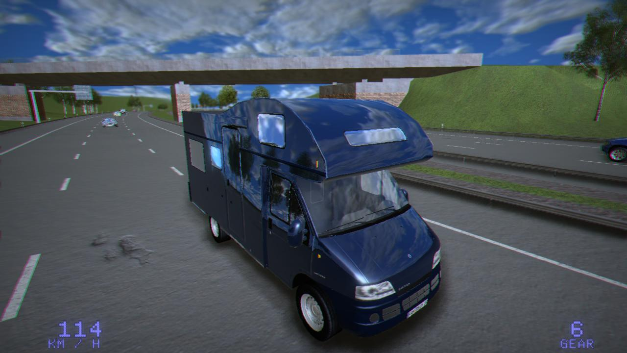 driving simulator 2012 free download system requirements screenshots review and info. Black Bedroom Furniture Sets. Home Design Ideas