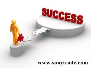 Kunci Rahasia KESUKSESAN di Segala Bisnis trading investasi saham forex valas
