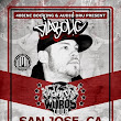 "Myc Ripley performing at ""Diabolic 