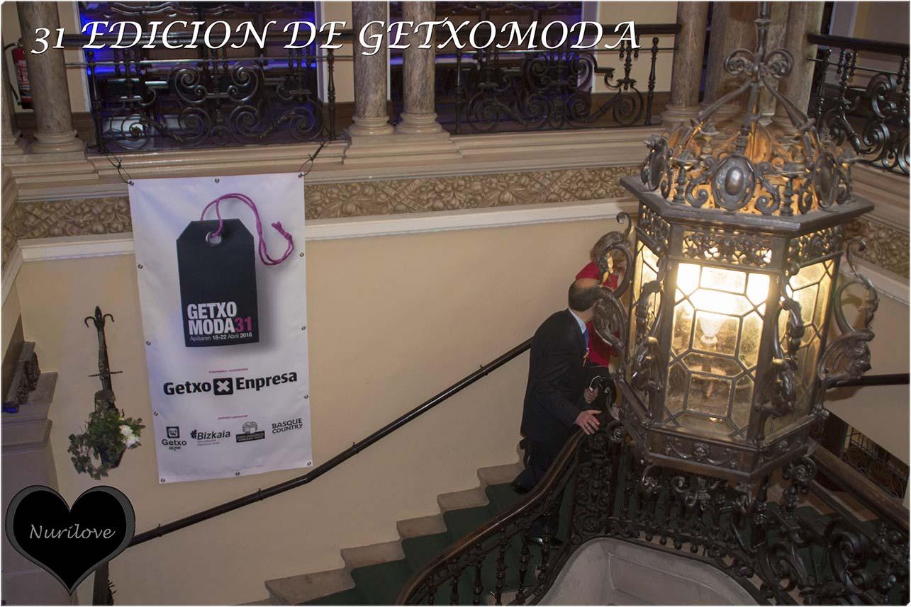 31 Edición de Getxomoda, desfiles varios