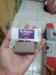 sabun amoorea, harga sabun amoorea dan ukurannya