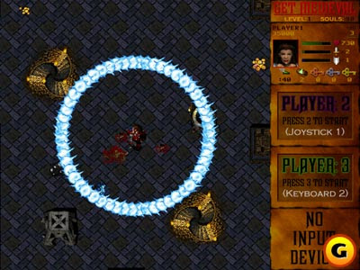 تحميل لعبة GET MEDLEYAL العصورالوسطى للكمبيوتر برابط مباشر